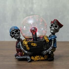 Плазменный шар 94152/1 31х10х18 см