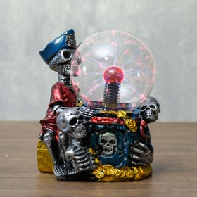 Плазменный шар 94154/1 14,5х12х18 см