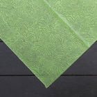 "Material covering, the density of 60, UV, 1.6 x 6m, green, ""Sangram"""