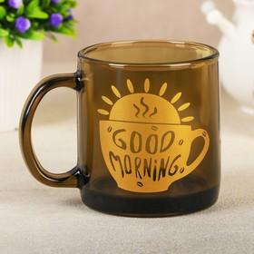 Кружка «Утро», 420 мл, рисунок МИКС
