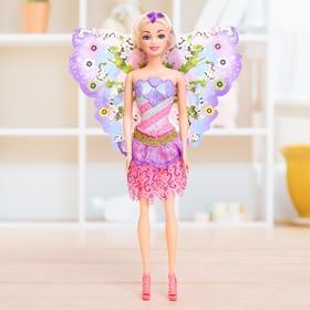 Кукла сказочная «Бабочка», МИКС в Донецке