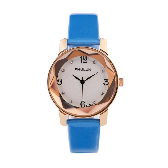 """Часы наручные женские """"Амина"""" микс - фото 798484764"""