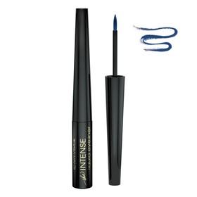 Жидкая подводка для глаз Art-Visage Liquid Eyeliner Intense, с перламутром, тон синий