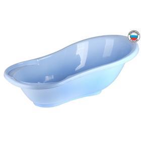 Ванна детская Little Angel, цвет голубой