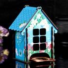 """Чайный домик """"С праздником весны"""" тюльпаны - фото 488986"""