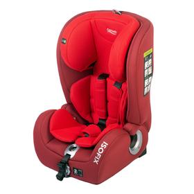 Автокресло Comsafe MasterGuard CS004, группа 1/2/3 (9-36 кг), цвет red
