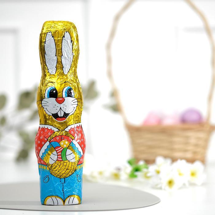 Пасхальные кролики Only из молочного шоколада, 150 г