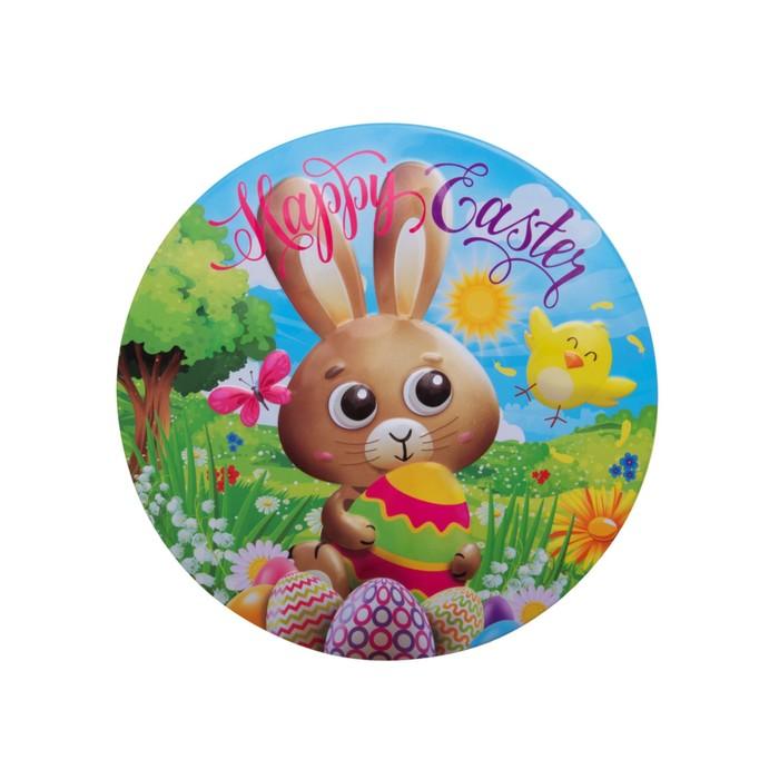 """Конфеты из молочного шоколада, """"Кролик"""" 100 г"""