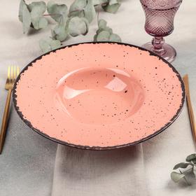 Тарелка для пасты Topazio, 500 мл, d=29,5 см