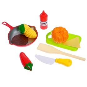 Набор продуктов «Овощной салат», МИКС