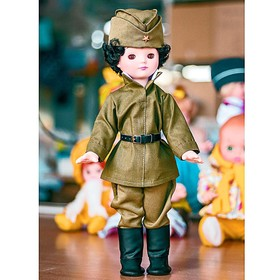 Кукла «Алёша», 45 см