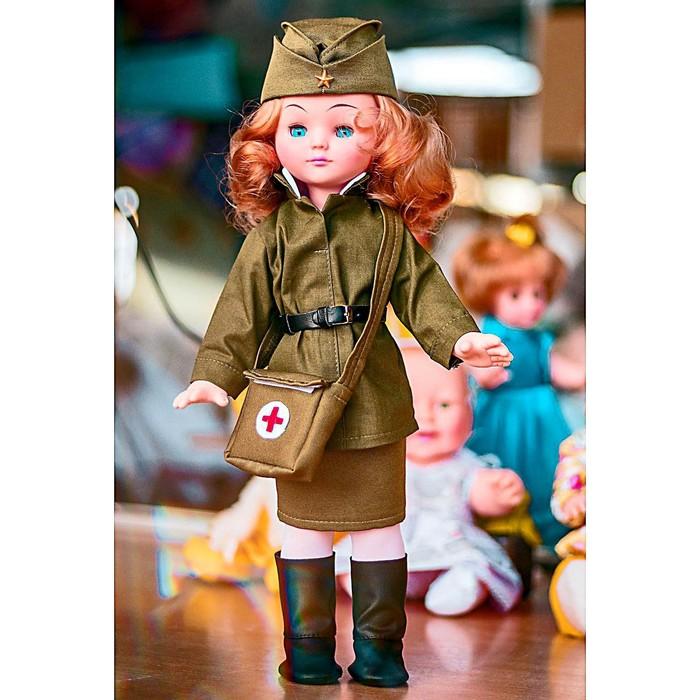 Кукла «Катюша», 45 см