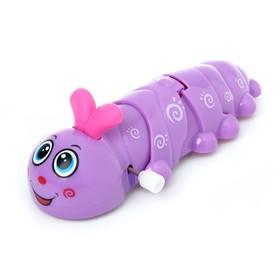 """Clockwork toy """"Caterpillar"""", color MIX"""