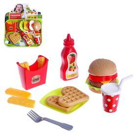 Набор продуктов «Закусочная»