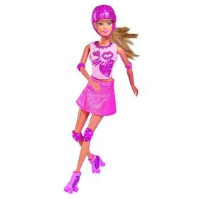 Кукла «Штеффи» на роликах, 29 см