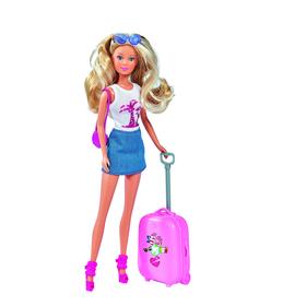 Кукла «Штеффи», путешественница, 29 см