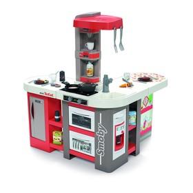 Детская кухня Tefal Studio XXL, пузырьки, 39 аксессуаров