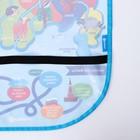 """Незапинайка на автомобильное кресло """"Карта России"""" - фото 105547168"""
