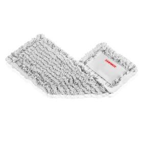 Запасная насадка для швабры Classic, влажная уборки, микроволокно