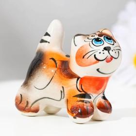 """Souvenir """"Cat Vaska"""", tri-color"""