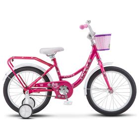 "Велосипед 18"" Stels Flyte Lady, Z011, цвет розовый"