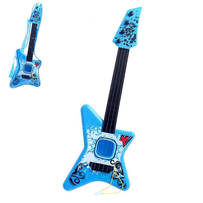Игрушка музыкальная «Гитара»