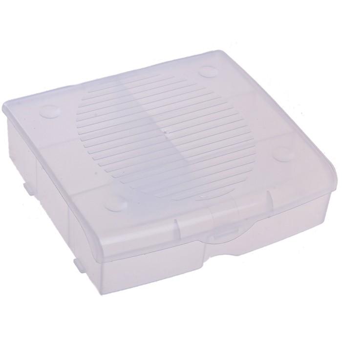 Блок для мелочей прозрачный, матовый - фото 308333385