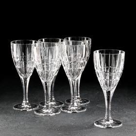 Набор бокалов для вина Dover, 250 мл, 6 шт