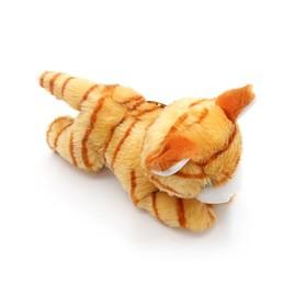 Мягкая игрушка «Котенок рыжик», 23 см