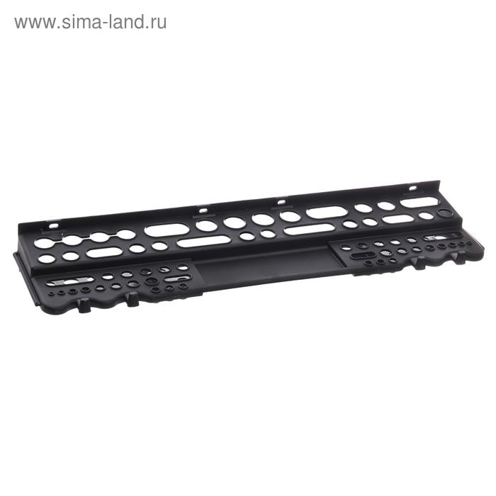 Полка для инструментов 62,5 см Tool Bar, цвет черный