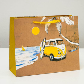 "Gift package ""the Beach"", Suite, 32 x 26 x 12 cm"