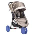 Чехлы на колеса прогулочной коляски, 4 шт., в сумке, цвет голубой