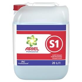 Гель для стирки Ariel Professional S1 Actilift Detergent, 20 л