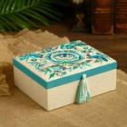 """Box """"Enescu"""" 20х16х9 cm"""