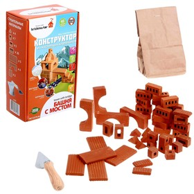 Ceramic construction set