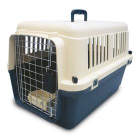 Переноска Premium Small для животных , 60,7 х 40 х 40,5 см, микс