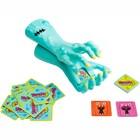 Настольная игра «Зомби-рука»