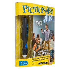 Интерактивная игра «Pictionary Air»