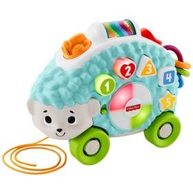 Интерактивная игрушка «Обучающий Ёжик»