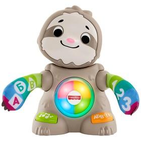 Интерактивная игрушка «Танцующий Ленивец»