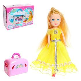 Набор игровой «Комната», мебель для кукол