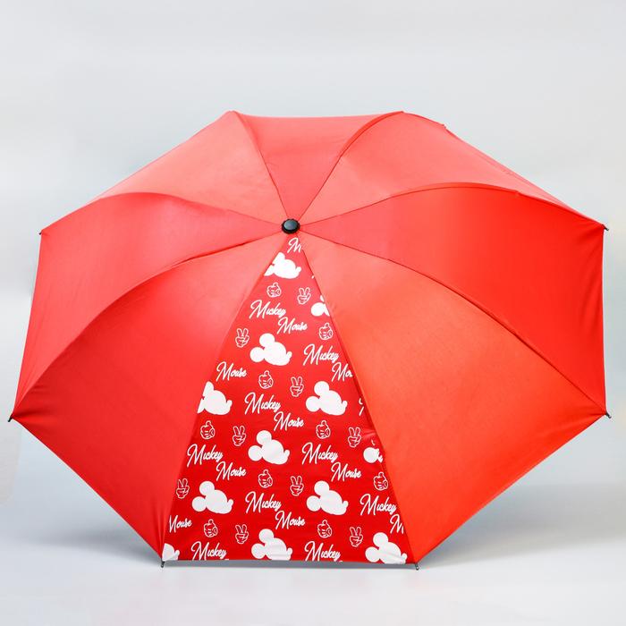 Зонт «Mickey Mouse», Микки Маус Ø 90 см