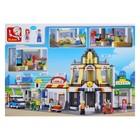 Конструктор Город «Цветочный павильон», 149 деталей - фото 105633747