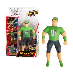 Тянущаяся фигурка «Мини-Джон Сина WWE»