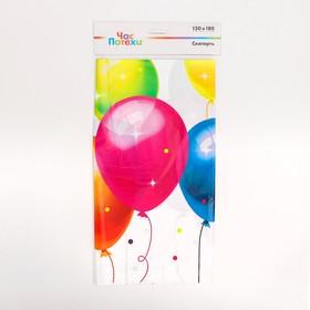 "Tablecloth ""Crystal balls"" 130х180 cm"