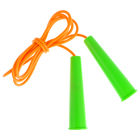 Jump rope 1.8 m, cord d = 4 mm mix color