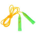 Sports skipping rope 2 m, mix colors