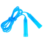 Sports skipping rope 2.5 m, d = 0.5 cm, color mix