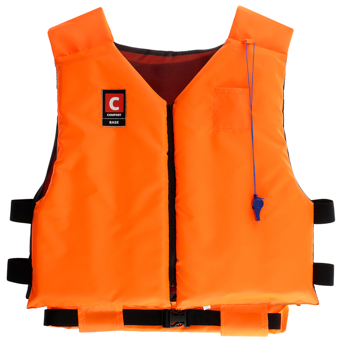 Жилет страховочный Base 80-110 кг