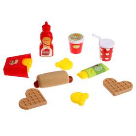 Набор продуктов «Быстрое питание» -1